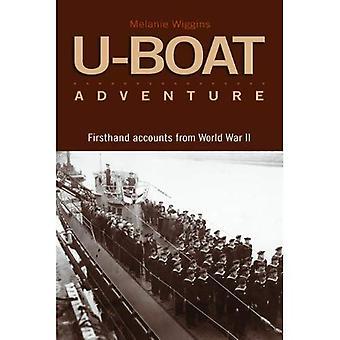 Avventure di u-Boat: Resoconti dalla seconda guerra mondiale