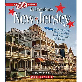 New Jersey (États-Unis d'Amérique Personnelmes vrai)