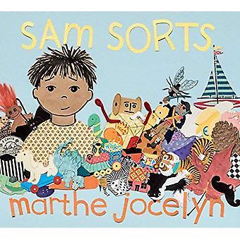 Sam Sorts