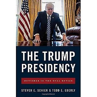 Trump-Leitung: Außenseiter im Oval Office