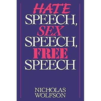 Hata tal Sex tal fria tal av Wolfson & Nicholas