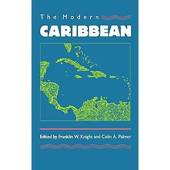 Moderna Caribbean av Palmer & Colin A.
