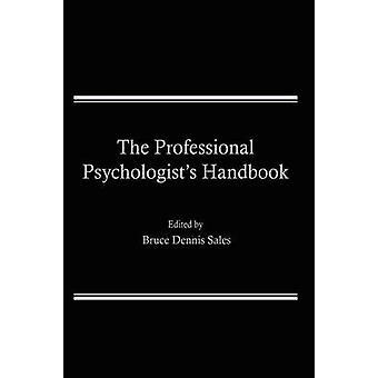 دليل علماء النفس المهني بمبيعات & دال بروس