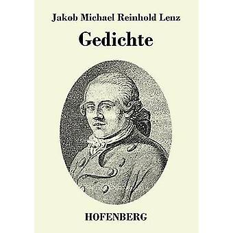 Gedichte de Jakob Michael Reinhold Lenz