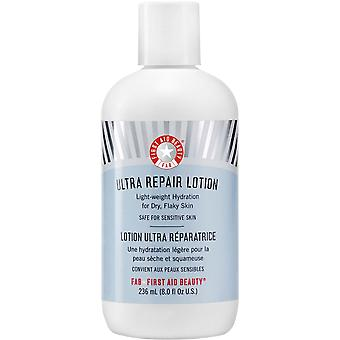 First Aid Beauty Ultra Repair Lotion