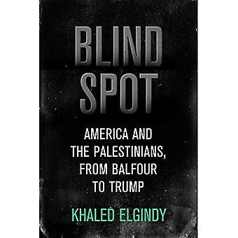 Punto ciego: América y los palestinos, de Balfour a Obama