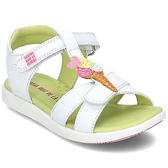 Agatha Ruiz De La Prada 192939 192939CBLANCO2527   kids shoes