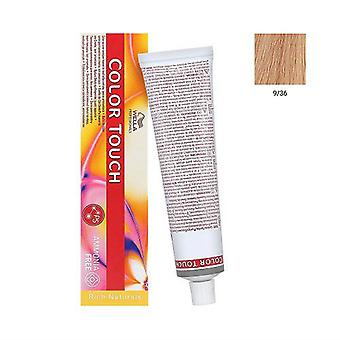 Wella Professionals Color Touch Rich Natural 9/36 60 ml