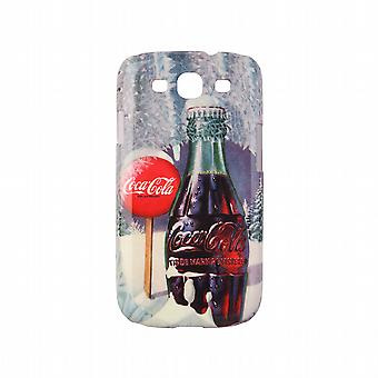 Coca Cola Cases Cover unisex Grey
