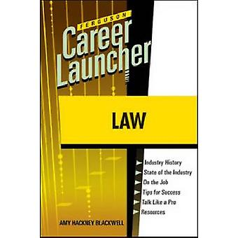 Law by Amy Hackney Blackwell - 9780816079704 Book