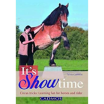 It's Showtime - Circus Tricks - Learning Fun for Horses and Riders - 97