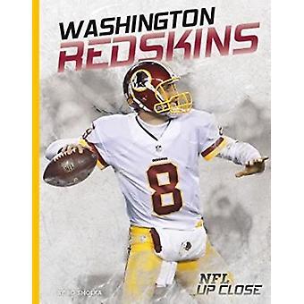 Washington Redskins by Bo Smolka - 9781680782370 Book