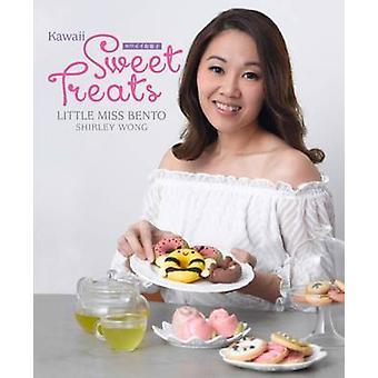 Kawaii Sweet Treats - 9789814721844 Book