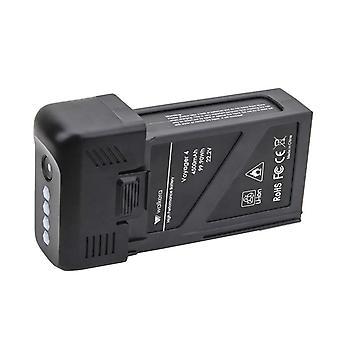 LiPo battery, extended 22,2V 4500mAh, Voyager 4-Z-49