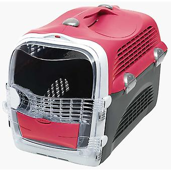 Catit Cabrio Transportín para Gatos (Cats , Transport & Travel , Transport Carriers)