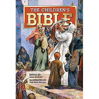 The Children's Bible by Jose Perez Montero - Anne De Graaf - 97815985