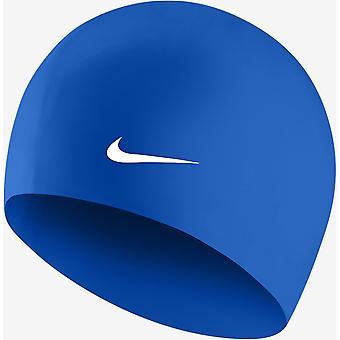 Nike Swim desempenho Nike Solid silicone Cap