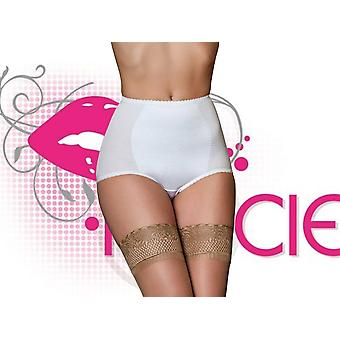 Nancies Lingerie Lycra Shapewear Panty Girdle with Firm Support