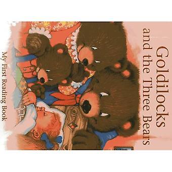 Goldilocks and the Three Bears (floor Book): My First Reading Book (My First Reading Books)