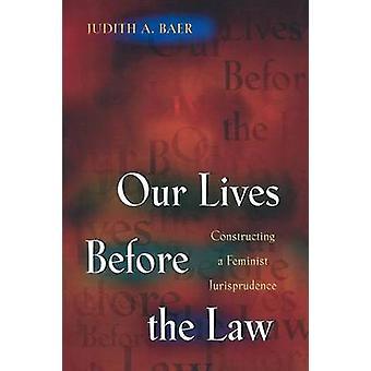 حياتنا أمام القانون-بناء فقه نسائي بجو