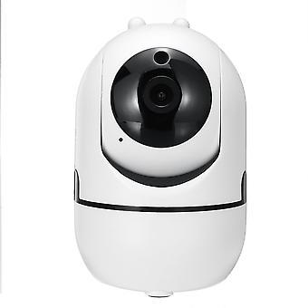 720p ip camera wifi dual antenna p2p audio outdoor ir night vision home security