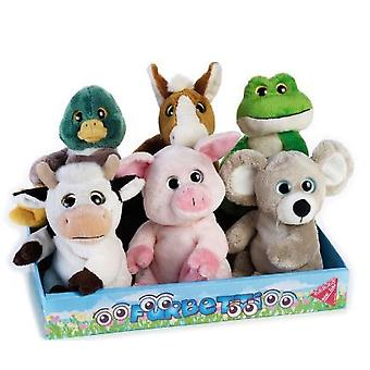 Venturelli 1 Plush Toy (Babies and Children , Toys , Dolls And Accesories , Soft Animals)
