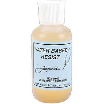 Jacquard Waterbased Resist 2.25 Ounces Clear Jac1880