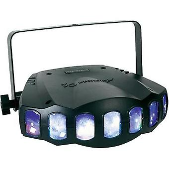 DMX LED effect light ADJ Revo Sweep No. of LEDs:84 x 0.12 W