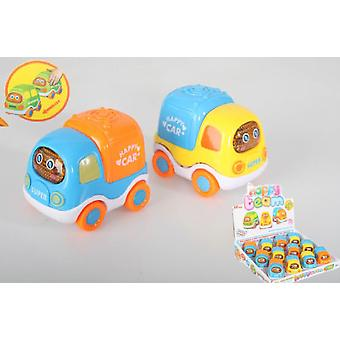 Cladellas  truck Abs (Jouets , Maternelle , Véhicules)