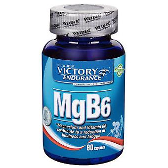 Victory Endurance MGB6 90 Capsules (Sport , Resistance and energizers)