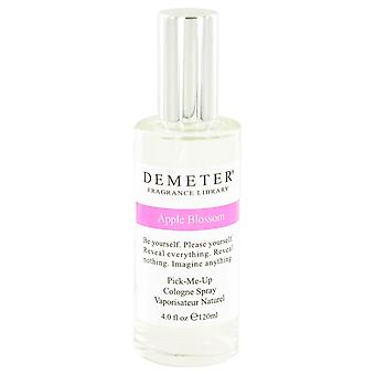 Apple Blossom By Demeter Pick Me Up Cologne Spray 120ml