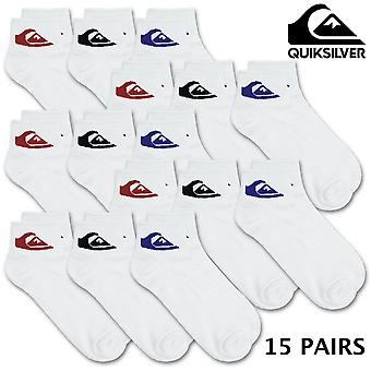 5 x calze Quiksilver 3-Pack