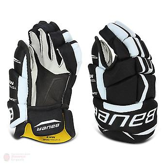 Bauer Supreme MX3 gloves Bambini