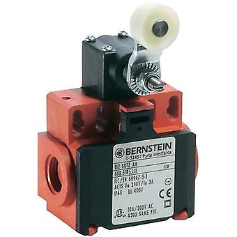Limit switch 240 Vac 10 A Pivot lever momentary Be