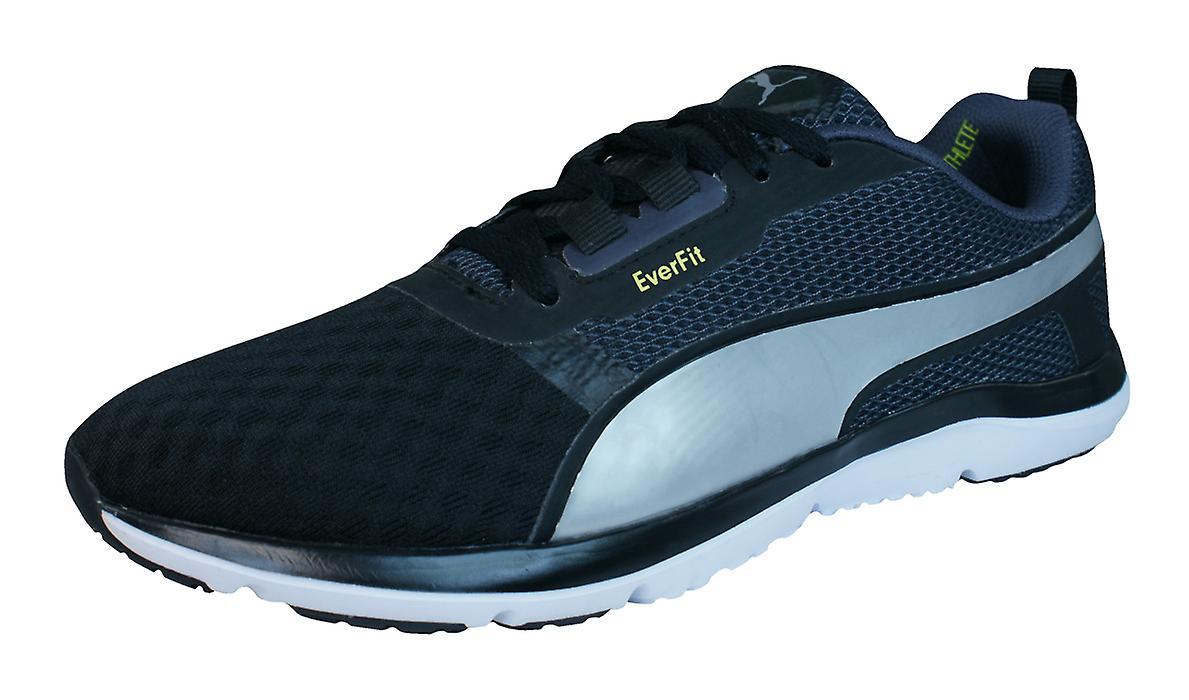 PUMA-Pulse Flex XT Damen Running Trainer / Schuhe - Schwarz