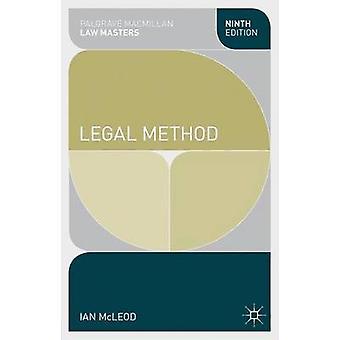 Legale Methode von McLeod & Ian