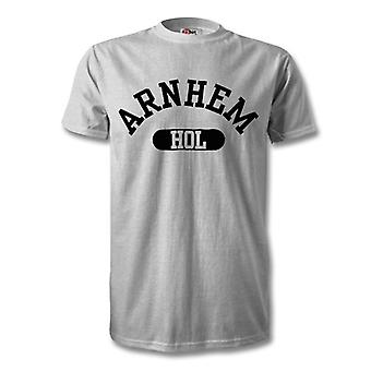 Arnhem Holland City Kids T-Shirt