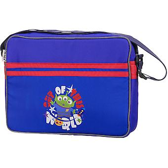 Obaby Changing Bag Disney Buzz Lightyear