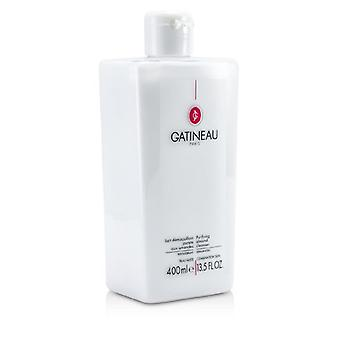 Gatineau rensende mandel renset (For kombinert hud) 400ml / 13,5 oz