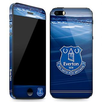 Everton iPhone 5 / 5S Skin