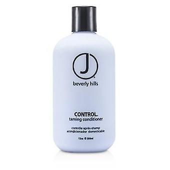 J Beverly Hills contrôle Taming Conditioner - 350ml / 12 oz