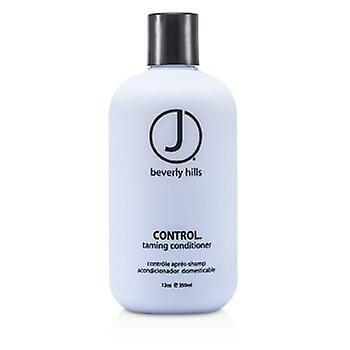 J Beverly Hills Control Taming Conditioner - 350ml/12oz