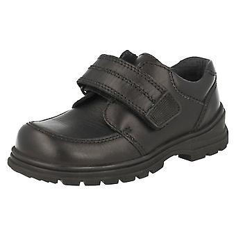 Escuela de los muchachos Startrite zapatos Campbell