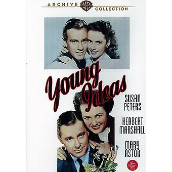 Young Ideas (1943) [DVD] USA import