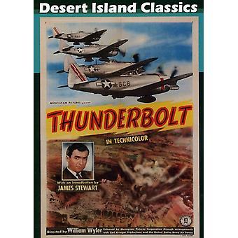 Thunderbolt-[DVD] USA import