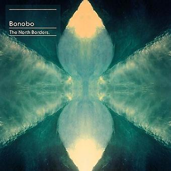 Bonobo - nord grænser [CD] USA import