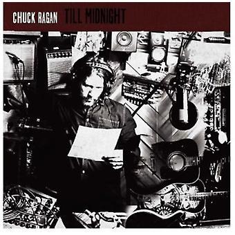 Chuck Ragan - indtil midnat [CD] USA import
