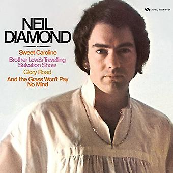 Neil Diamond - Brother Love's Traveling Salvation Show / Sweet [Vinyl] USA import