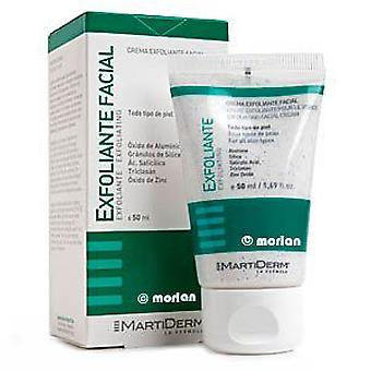 Martiderm Facial Scrub (Beauty , Facial , Scrubs , Facial Masks)