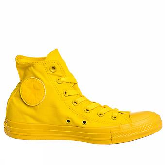 Converse All Star Hi Canvas Monochrome 152700C Herren Moda Schuhe